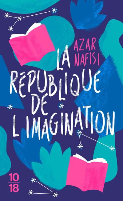 LA REPUBLIQUE DE L'IMAGINATION